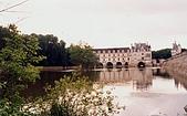 法國城堡-雪濃梭堡:001