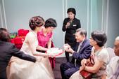 庭瑤 玟蓓婚禮--訂婚: