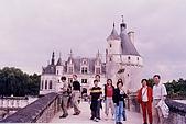 法國城堡-雪濃梭堡:002