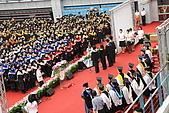 2009台大畢業典禮(一)-典禮實況:202.JPG