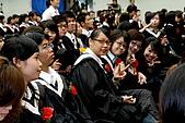 長榮大學畢業典禮:026