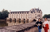 法國城堡-雪濃梭堡:019