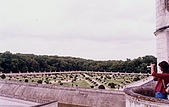 法國城堡-雪濃梭堡:014