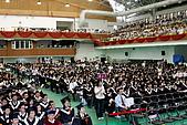 長榮大學畢業典禮:006