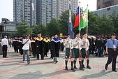 2009台大畢業典禮(二)-校園巡禮:008.JPG