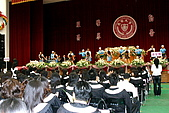 長榮大學畢業典禮:024