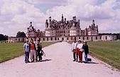 法國城堡-香波堡:045