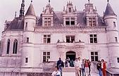 法國城堡-雪濃梭堡:003