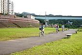 騎單車遊政大:012