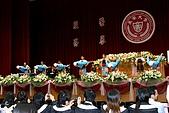 長榮大學畢業典禮:009