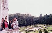法國城堡-雪濃梭堡:015