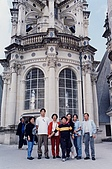 法國城堡-香波堡:016