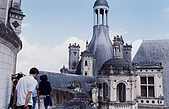 法國城堡-香波堡:022