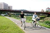 騎單車遊政大:060
