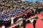 2009台大畢業典禮(一)-典禮實況:306.JPG