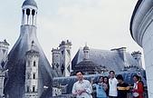 法國城堡-香波堡:023