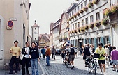 羅騰堡:Rothenburg(羅騰堡)020