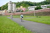 騎單車遊政大:002
