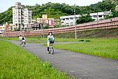 騎單車遊政大:003