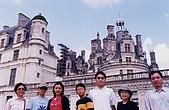 法國城堡-香波堡:042