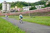 騎單車遊政大:004