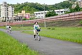 騎單車遊政大:005