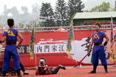 2014創意宋江陣頭大賽決賽--中華醫事科技大學演出:007.jpg