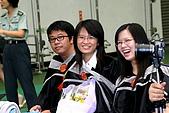 長榮大學畢業典禮:028