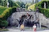 林德霍夫城堡(Castle Linderhof):Castle Linderhof 017