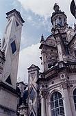 法國城堡-香波堡:017