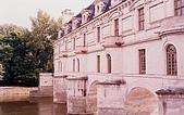 法國城堡-雪濃梭堡:005