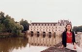 法國城堡-雪濃梭堡:023