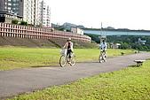 騎單車遊政大:017
