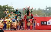 2014創意宋江陣頭大賽決賽 --冠軍隊台灣戲曲學院演出:019.jpg