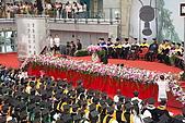 2009台大畢業典禮(一)-典禮實況:029.JPG