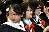 長榮大學畢業典禮:023