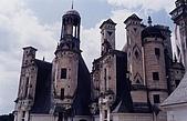 法國城堡-香波堡:018