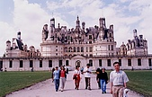 法國城堡-香波堡:043
