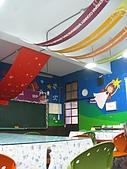 英語村:美勞玩具屋