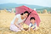 2014柚子大小寶精選:母子