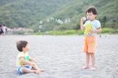 2014柚子大小寶精選:泡泡