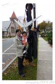 2012 秋季剪輯IV - Halloween Decoration in Essex:P1060359.JPG