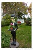 2012 秋季剪輯IV - Halloween Decoration in Essex:P1060362.JPG