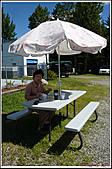 Acadia、晴天、悠閒、湖光山色:P1020856.JPG