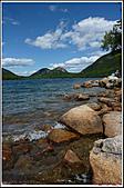 Acadia、晴天、悠閒、湖光山色:P1020864.JPG