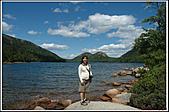 Acadia、晴天、悠閒、湖光山色:DSC_3838.jpg