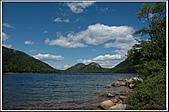 Acadia、晴天、悠閒、湖光山色:DSC_3839.jpg
