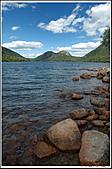 Acadia、晴天、悠閒、湖光山色:DSC_3841.jpg