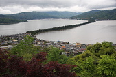 日本夏天:20110512日本三景之一天橋立 036_