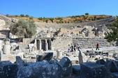 歐州:2011年9月30日艾菲索斯遺跡 (162).